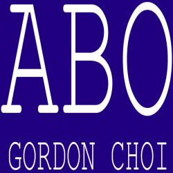 Gordon Choi's Analytics Book