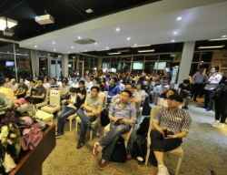 (Audience) WAW Beijing April 2015