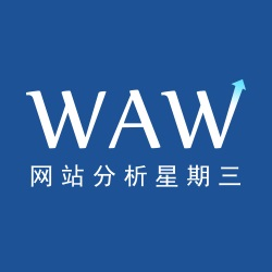 WAW China Logo Blue