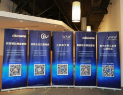 WAW China Banners