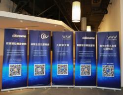 WAW China Banners