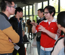 (Coffee Break Discussion) WAW Shanghai October 2015