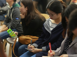 (Taking Notes) WAW Shanghai October 2015