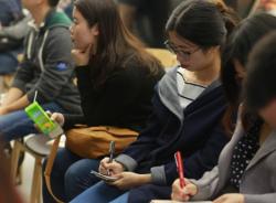 (Taking Notes) WAW Shanghai October 2015