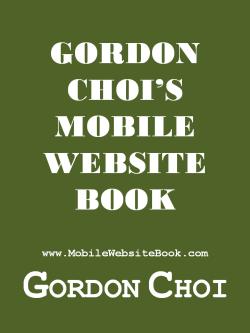 mobilewebsitebook.com