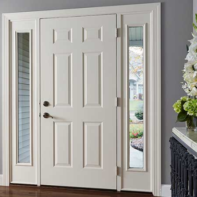Exterior Steel Doors Definitive Guide For Buying Steel Doors