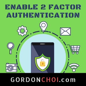 Wordfence 2 Factor Authentication