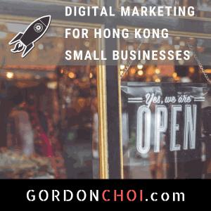 Digital Marketing Hong Kong