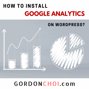 Install Google Analytics on WordPress