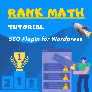Rank Math Tutorial - WordPress SEO Plugin