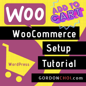 Woocommerce Setup Tutorial - WordPress Plugin