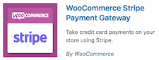 Woocommerce Stripe Payment Gateway Plugin Activate